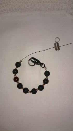 Unisex Choker for MM research